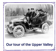 Our Tour of the Upper Valley